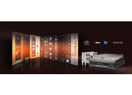 Universal Audio démarre l'année en promo
