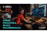 Démo Cubase Pro 10 à Star's Music Lyon