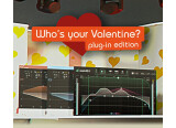 Les égaliseurs de Sonible sont aussi en promo pour la Saint Valentin