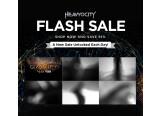 Heavyocity lance une série de ventes flash