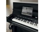 Bechstein au Musikmesse avec la nouvelle version du système Vario
