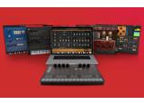 Achetez un Uno Synth, IK Multimedia vous offre un produit logiciel
