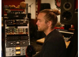 Assistez au prochain ProMixLive de Perceval Carré en live au studio