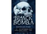 Une Studio Experience avec Black Bomb A à Paris en septembre