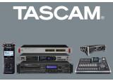 Arbiter France récupère la distribution des produits Tascam