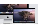 Mac OS X 10.15 Catalina arrive, mais ne vous ruez pas dessus