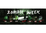 Zombie Week chez 8Dio avec des promos pour préparer Halloween