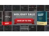 Le bundle Eventide Anthology XI à moins de $500, c'est presque Noël