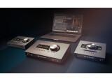 Promo de fin d'année sur les nouvelles Apollo chez Universal Audio