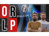 REPROGRAMMÉ : On Refait le Patch dans Falcon 2 mardi midi