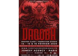 Dagoba au programme de votre prochaine Studio Experience