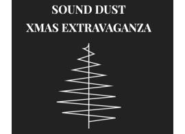 Une belle promo de Noël chez Sound Dust