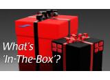 Nouvelle opération What's in the Box chez Harrison Consoles