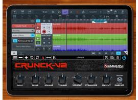 Le Crunck 2 de Nembrini arrive sur iOS et il est toujours gratuit