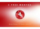 3 mois d'accès libre au catalogue de MeldaProduction