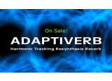 L'Adaptiverb en promo chez Zynaptiq