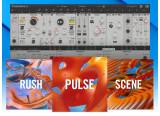 Native Instruments lance les 3 premières Expansions pour Massive X