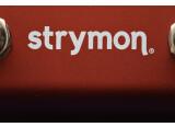 Strymon lancera une nouvelle pédale ce soir