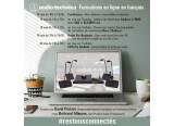 Suite du programme des séminaires en ligne d'Audio-Technica France