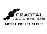 Fractal Audio s'est associé à Pete Thorn pour concevoir des presets