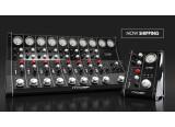 Le plug-in Moo X Mixer de McDSP disponible pour les processeurs APB