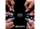 Un nouvel enregistreur portable à venir chez Zoom