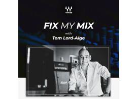 Tom Lord-Alge pourrait mettre les mains dans votre mixage
