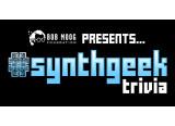 Êtes-vous un(e) vrai(e) Synthgeek? La Moog Foundation vous met au défi