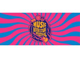 Thomann aide les musiciens avec le festival Music Never Stops