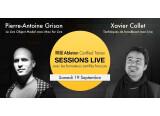 2 sessions de formation en ligne gratuites sur Ableton Live le 19/09