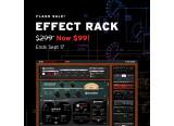 $200 de réduction sur l'Effect Rack de SoundToys