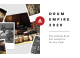 MeldaProduction Drum Empire 2020 pour MDrummer