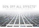 -50% sur les effets logiciels de Kilohearts