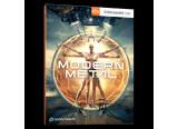 Le Metal Month vient de débuter chez Toontrack, avec Modern Metal EZX