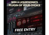 Tentez de gagner un plug-in du développeur Liquidsonics