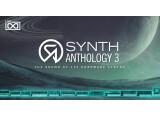 UVI présente Synth Anthology 3