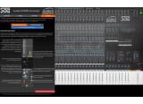 La SAE Institute propose une simulation gratuite de la console ASP4816