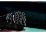 Deux nouveau microphones vocaux sont arrivés chez Sennheiser