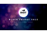 - 35% sur le catalogue de Riot Audio