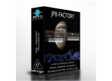 JP8-Factory, 64 sons inspirés du Jupiter 8 pour Behringer Deepmind