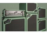 Une série limitée Poseidon Green chez Aguilar