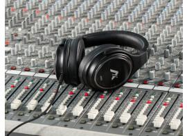 Audix dévoile sa nouvelle série de casques de studio