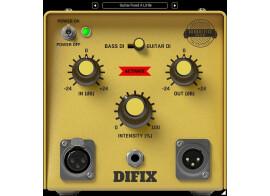 DIFIX, la nouvelle émulation de boitier DI