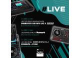 3 conférences en ligne pour les DJ sont à venir