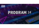 UVI dévoile Program 24 pour Falcon 2 et l'UVI Workstation 3