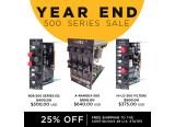 Les modules Trident au format 500 sont à -25%