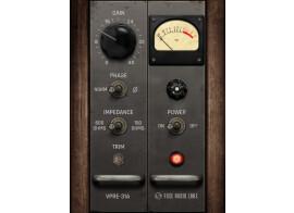 Fuse Audio Labs émule un nouveau preampli vintage
