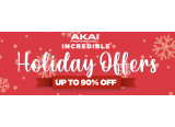 Fêtez Noël avec Akai Professional