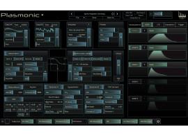 Rhizomatic Software Synthesis présente Plasmonic