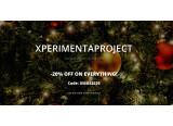 Xperimenta Project vous offre 20% de réduction sur ses banques de sons